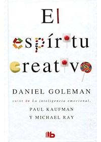 Papel Espiritu Creativo, El (T/D)