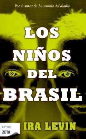 Papel Los Niños Del Brasil