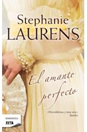 Papel AMANTE PERFECTO (COLECCION ROMANTICA)