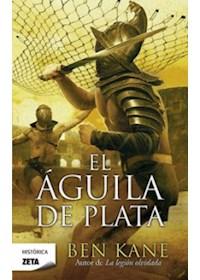 Papel Aguila De Plata