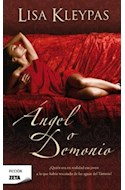 Papel ANGEL O DEMONIO (SERIE ROMANTICA)