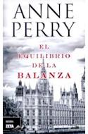 Papel EQUILIBRIO DE LA BALANZA (SERIE NEGRA)