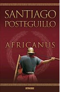 Papel AFRICANUS EL HIJO DEL CONSUL (SERIE MAXI)