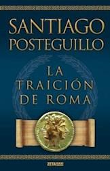 Libro La Traicion De Roma