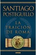 Papel TRAICION DE ROMA (AFRICANUS 3) (COLECCION MAXI)