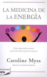 Libro La Medicina De La Energia