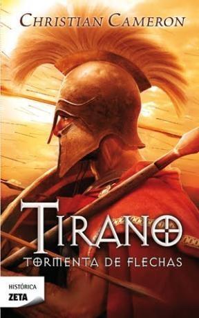Papel Tirano Ii - Tormenta De Flechas