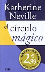 Papel Circulo Magico, El Pk