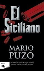 Libro El Siciliano