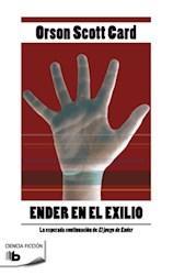 Libro 5. Ender En El Exilio