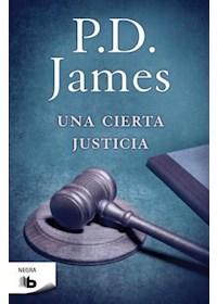 Papel Una Cierta Justicia