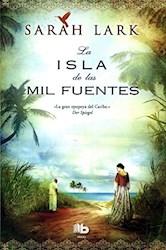 Papel Saga Del Caribe I - La Isla De Las Mil Fuentes