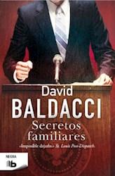 Libro Secretos Familiares