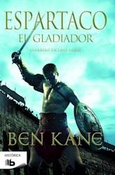 Libro Espartaco : El Gladiador