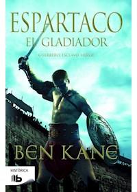 Papel Espartaco: El Gladiador