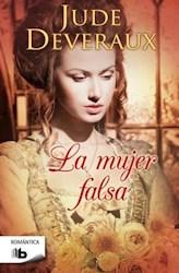 Libro La Mujer Falsa