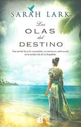 Libro Las Olas Del Destino  ( Libro 2 De La Trilogia Jamaicana )