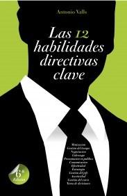 E-book Las 12 Habilidades Directivas Clave