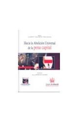 Papel HACIA LA ABOLICION UNIVERSAL DE LA PENA CAPITAL