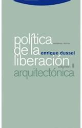 Papel POLITICA DE LA LIBERACION VOL.2