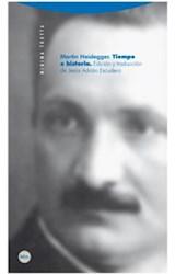 Papel TIEMPO E HISTORIA