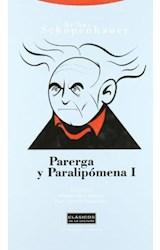 Papel PARERGA Y PARALIPOMENA I