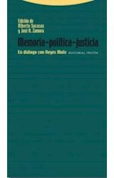 Papel MEMORIA POLITICA JUSTICIA