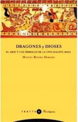Papel DRAGONES Y DIOSES