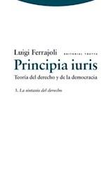 Papel PRINCIPIA IURUS 3