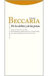 Papel DE LOS DELITOS Y DE LAS PENAS