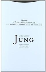Papel OBRA COMPLETA 9/2 (TD) AION CONTRIBUCIONES AL SIMBOLISMO DEL