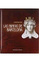 Papel LAS NINFAS DE BARCELONA