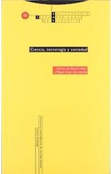 Papel CIENCIA, TECNOLOGIA Y SOCIEDAD