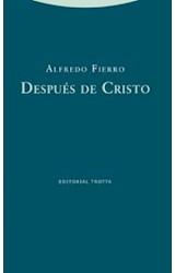 Papel DESPUES DE CRISTO