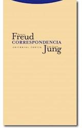 Papel CORRESPONDENCIA FREUD/JUNG