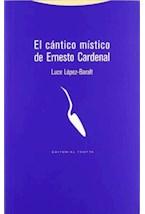 Papel EL CANTICO MISTICO DE ERNESTO CARDENAL