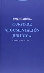 Libro Curso De Argumentacion Juridica