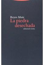 Papel LA PIEDRA DESECHADA