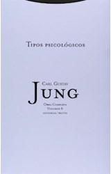 Papel TIPOS PSICOLOGICOS