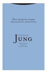 E-book Dos escritos sobre psicología analítica - O.C. 7