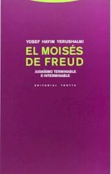 Papel EL MOISES DE FREUD