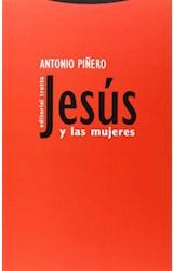 Papel JESUS Y LAS MUJERES