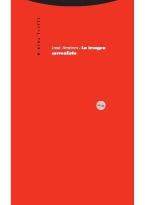 E-book La Imagen Surrealista