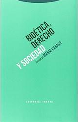 Papel BIOETICA, DERECHO Y SOCIEDAD