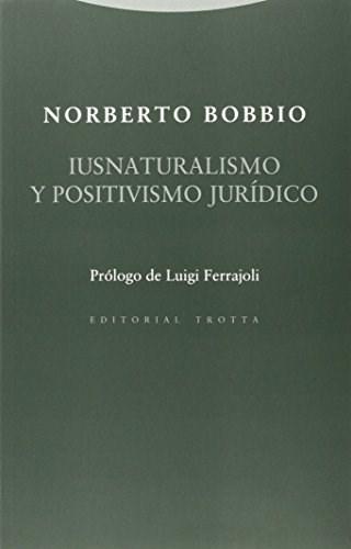 Papel Iusnaturalismo Y Positivismo Jurídico