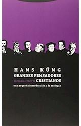 Papel GRANDES PENSADORES CRISTIANOS
