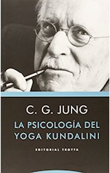 Papel LA PSICOLOGIA DEL YOGA KUNDALINI
