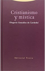Papel CRISTIANISMO Y MISTICA