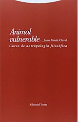 Papel ANIMAL VULNERABLE