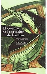 Papel EL CUENTO DEL CORTADOR DE BAMBU